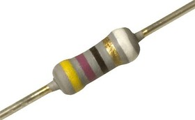 NFR25H0002209JR500, RESISTOR, METAL FILM