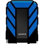 Жесткий диск A-Data USB 3.0 2Tb AHD710P-2TU31-CBL HD710Pro DashDrive Durable ...