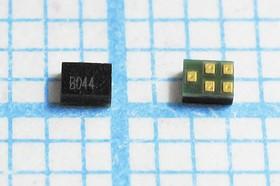 Фильтр на ПАВ 1582.4МГц для GLONASS,GPS,COMPASS, SMD 1.4x1.1мм, SAW ф 1582400 \пол\ /\S01411C5\5C\ HDF1588E-B2\\ (B044)