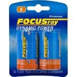 FOCUSray R20 BL2 2/24/192 батарейка (620032)