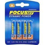 FOCUSray R6 BL4 4/48/576 батарейка (620018)
