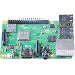 Фото 3/5 Raspberry Pi 3 Model B+, Одноплатный компьютер на базе процессора Broadcom BCM2837B0, Wi-Fi, Bluetooth, PoE
