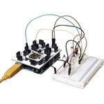 Фото 5/6 Набор «Интернет вещей» для «Матрёшка», Комплект компонентов совместимые с набором «Матрёшка» для изучения IoT