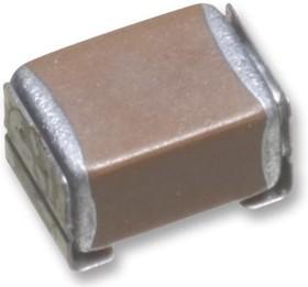 CKG57NX7T2W225M500JJ, Многослойный керамический конденсатор, 2.2 мкФ, 450 В, 2220 [5750 Метрический], MEGACAP CKG Series