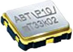 7Q-16.369MDG-T, TCXO, GPS, 16.369MHZ, 3.2 X 2.5MM, CLIPPED