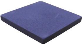 MPC252525T, Теплоотвод, квадратный, микропористый, 10.21 °C/Вт, 25 мм, 2.5 мм, 25 мм