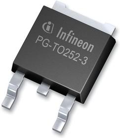 IPD50P03P4L11ATMA1, МОП-транзистор, P Канал, -50 А, -30 В, 0.0083 Ом, -10 В, -1.5 В