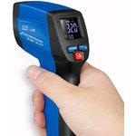 DT-820 инфракрасный термометр (пирометр)