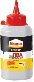 """Клей Момент """"Столяр ПВА Универсальный"""", 250 г"""