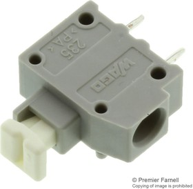 235-401/331-000, TERMINAL BLOCK, PCB, 1 POSITION, 20-16AWG