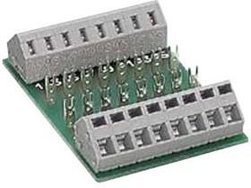 289-131, Conn Module ST CAGE CLAMP® Box
