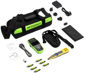 LRAT-2000-KIT, Расширенный комплект сетевого тестер LinkRunner AT 2000 | купить в розницу и оптом