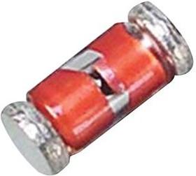 BZV55C15-TP, Zener Diode Single 15V 6% 30Ohm 500mW 2-Pin Mini-MELF T/R