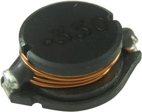 Фото 1/2 SDR1806-100ML, Силовой Индуктор (SMD), 10 мкГн, 5.3 А, Неэкранированный, 10 А, Серия SDR1806