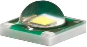 XPERDO-L1-R250-00901, LED, HIGH BRIGHTNESS, RED ORANGE, 87.4LM