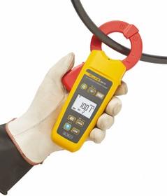 FLUKE 368 FC, Токоизмерительные клещи для измерения истинных среднеквадратичных значений тока утечки