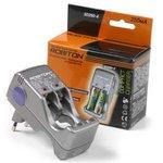 ROBITON SD250-4 BL1, Зарядное устройство