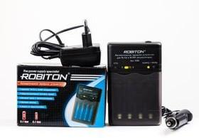 Фото 1/2 ROBITON Smart S100, Зарядное устройство