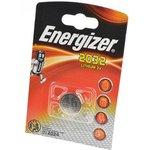 Energizer CR2032 BL1, Элемент питания