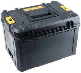 DWST1-71195, T-STAK VI DEEP KIT BOX