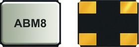 ABM8G-14. 7456MHZ-18-D2Y-T, CRYSTAL, 14.7456MHZ, 18PF, 3.2 X 2.5MM