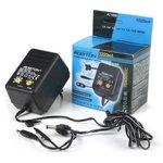 PC1000, Блок питания, 1.5-12В,1А,12Вт (адаптер)