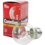 Camelion 95/A/CL/E27, Лампа