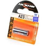 ANSMANN 5015182 23A BL1, Батарея