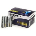 PLEOMAX R03 SR4, Элемент питания