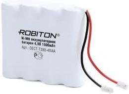 DECT-T393-4XAA, Батарея аккумуляторная