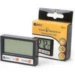 GARIN Точное Измерение TC-1 термометр-часы, Термометр-часы