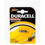 DURACELL MN27 BL1, Батарея