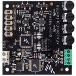KEA128LEDLIGHTRD, Эталонная конструкция, микроконтроллер ...