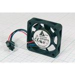 Вентилятор постоянного тока 5 Вольт, шариковый подшипник, 6000об/мин ...