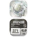 MAXELL SR920SW 371 (RUS), Элемент питания
