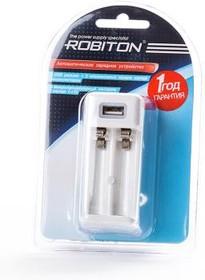 ROBITON SmartUSB BL1, Зарядное устройство
