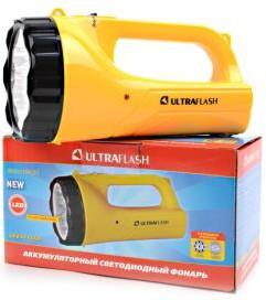 ULTRAFLASH LED3816SM, Фонарь