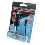 ROBITON USB1000/Auto/microUSB (12-24B) BL1, Адаптер/блок питания автомобильный