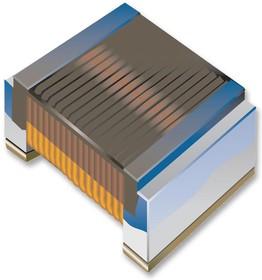 Фото 1/2 CW252016-R33J, Inductor RF Wirewound 0.33uH 5% 25.2MHz 45Q-Factor Ceramic 0.45A 1.05Ohm DCR 1008 T/R
