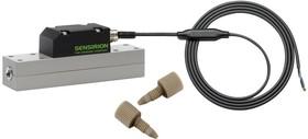 SLG-0150 FMK, FLOW SENSOR, 8000NL/MIN, 500BAR, 4-6VDC