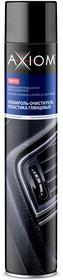 """Axiom A9115.3 Полироль очиститель-пластика глянцевый """"виноград"""" 1л"""