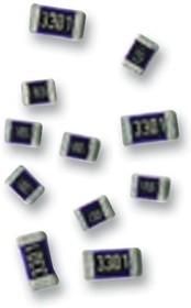 RK73B2ATTD1R0J, SMD чип резистор, толстопленочный, 0805 [2012 Метрический], 1 Ом, Серия RK73B, 150 В