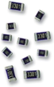 RK73H1JTTD1304F, SMD чип резистор, толстопленочный, 1.3 МОм, 50 В, 0603 [1608 Метрический], 100 мВт, ± 1%