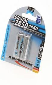 ANSMANN 5035082-RU 2850 AA DIGITAL BL2, Аккумулятор