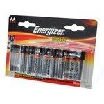 Energizer MAX+Power Seal LR6 BL16, Элемент питания