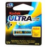 Kodak ULTRA 23A BL1, Батарея