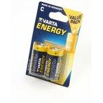 VARTA ENERGY 4114 LR14 BL2, Элемент питания