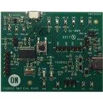 FUSB303GEVB, Interface Analog Evaluation Board FUSB303TMX ...