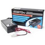 ROBITON HobbyCharger02, Зарядное устройство