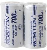 ROBITON 700MH2/3AA-2 SR2, Аккумулятор (упаковка из 2)